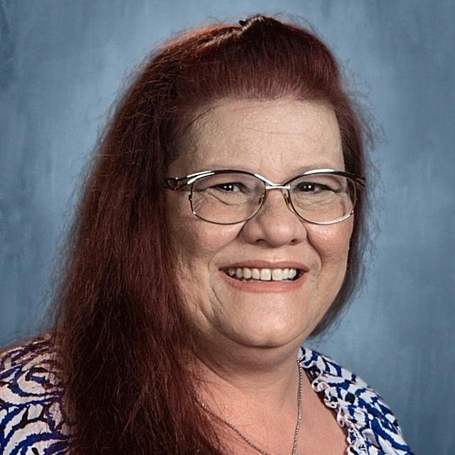 Christina Weber's Profile Photo