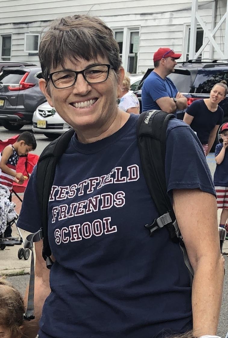 Dr. Margaret Haviland-Head of School