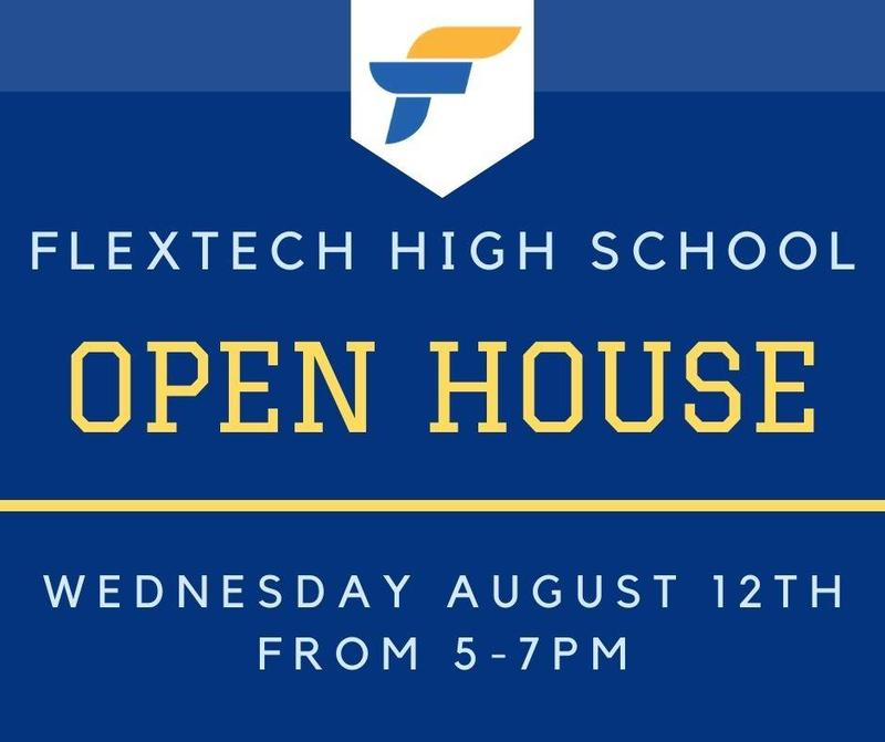 Open House Wednesday August 12th from 5-7PM Featured Photo