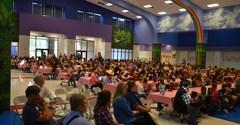 Feed my School for a Day at WPS