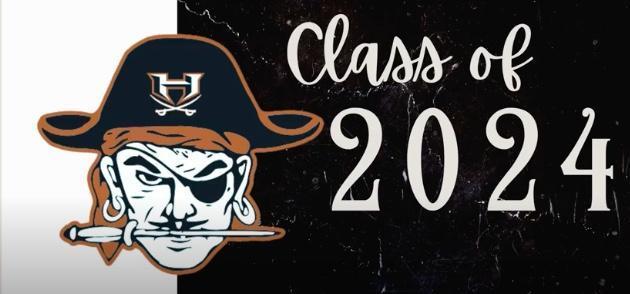 Class of 2024 Video