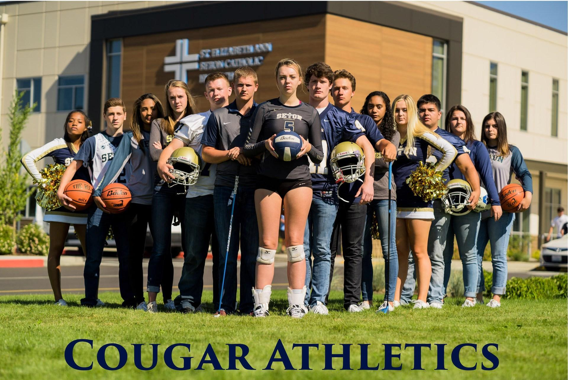 cougar athletics
