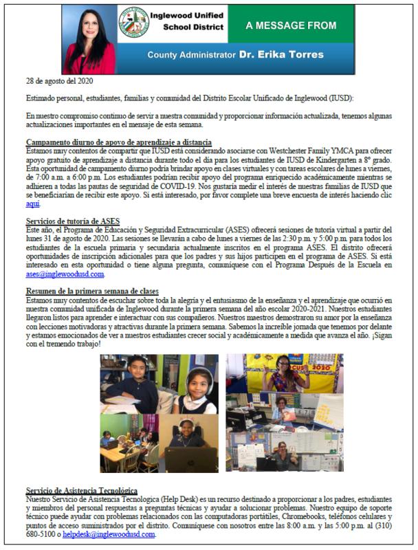 SPA Weekly