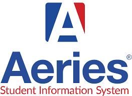 Aeries system logo