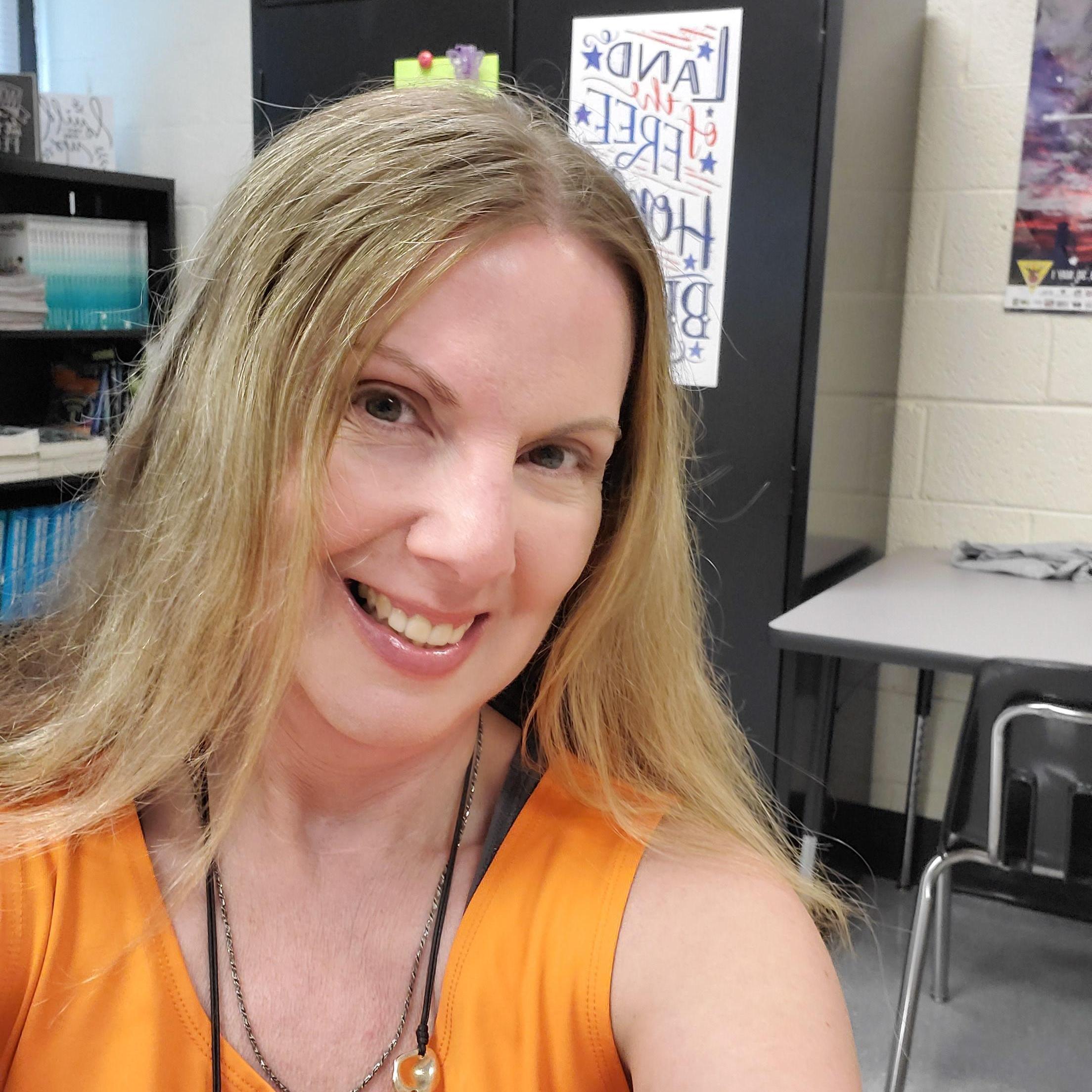 Wendi Priester's Profile Photo