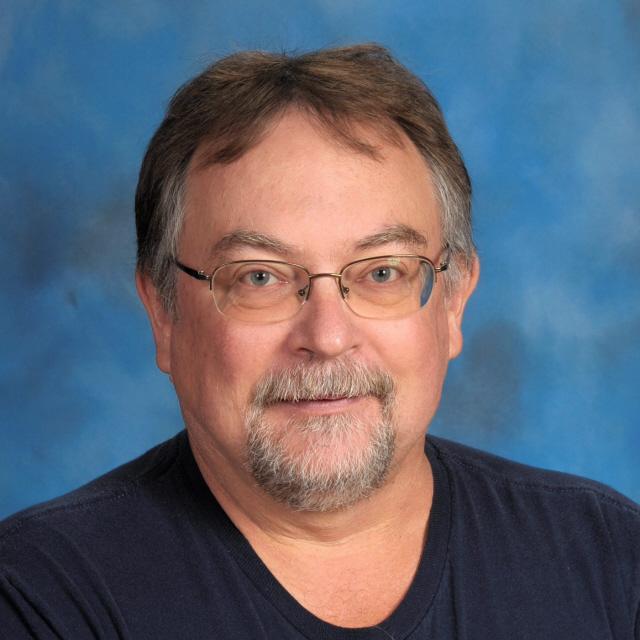 Chuck Trivette's Profile Photo