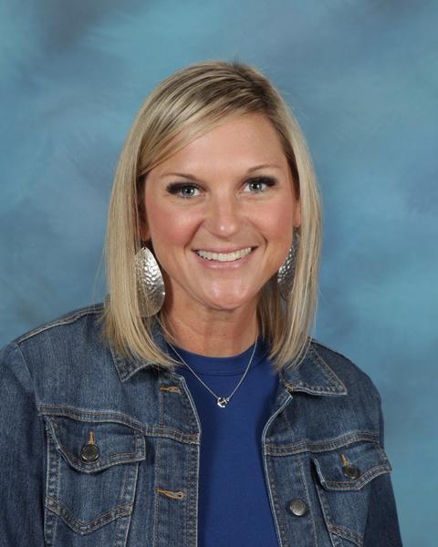 Rachael Geesaman-Assistant Principal