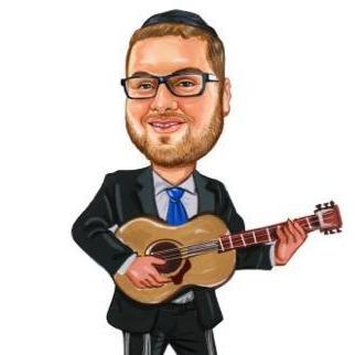 Rabbi Yoel Lax's Profile Photo