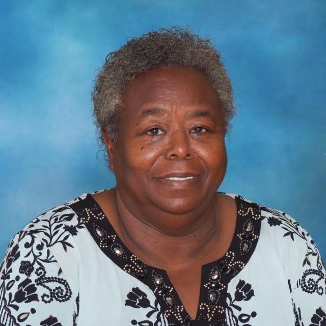 Sherrel Williams's Profile Photo