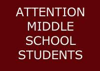 ATTN Middle School Students