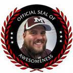 seal of awesomeness