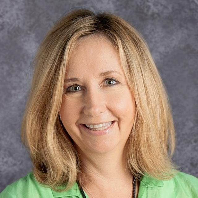 Terri Hamilton's Profile Photo