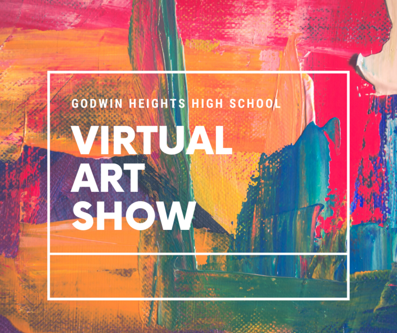 HS Art Show