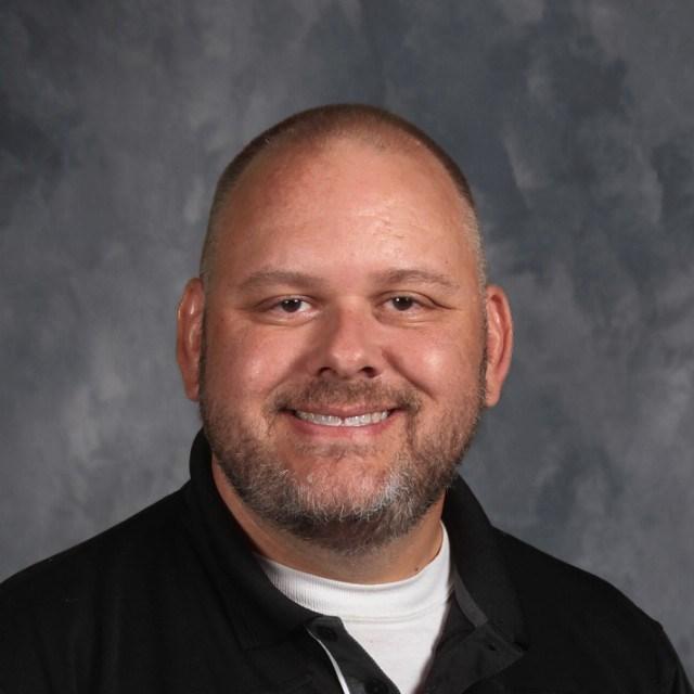 Michael Fenn's Profile Photo
