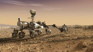 What will NASA's Mars 2020 rover be called? There's 155 names on the shortlist.