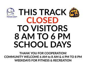track closure