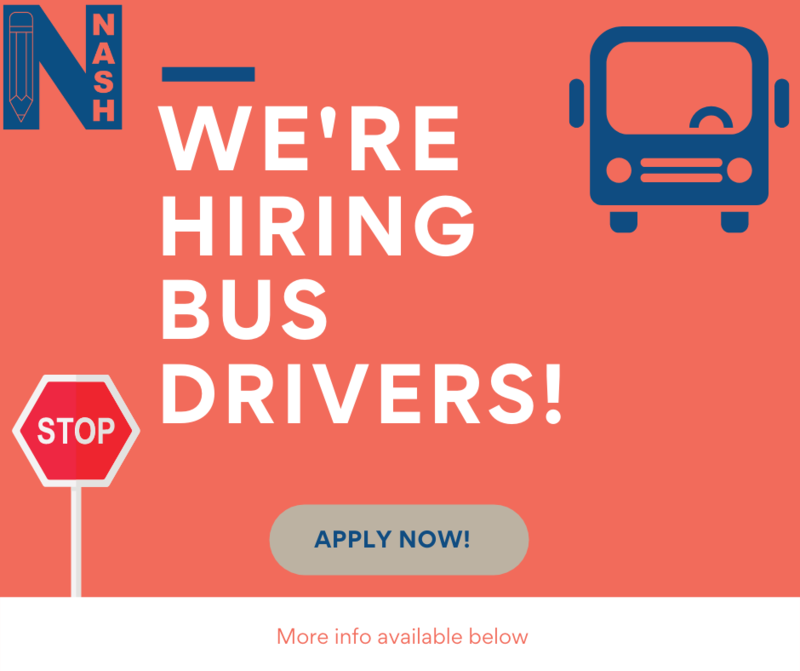 bus drivers ad