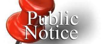 public notice pic
