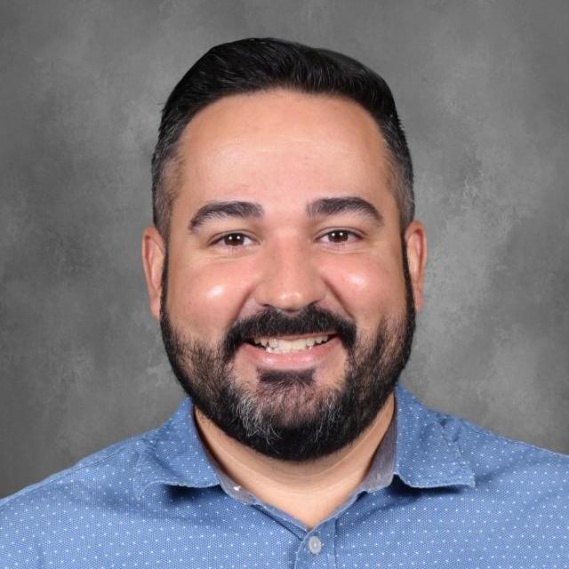 Ivan Soto's Profile Photo