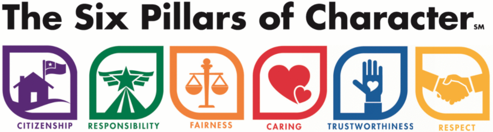 Character Pillar traits
