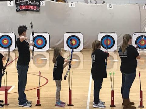 Todd County Archers Win Big at Lewisburg Archery Rangers Classic Featured Photo