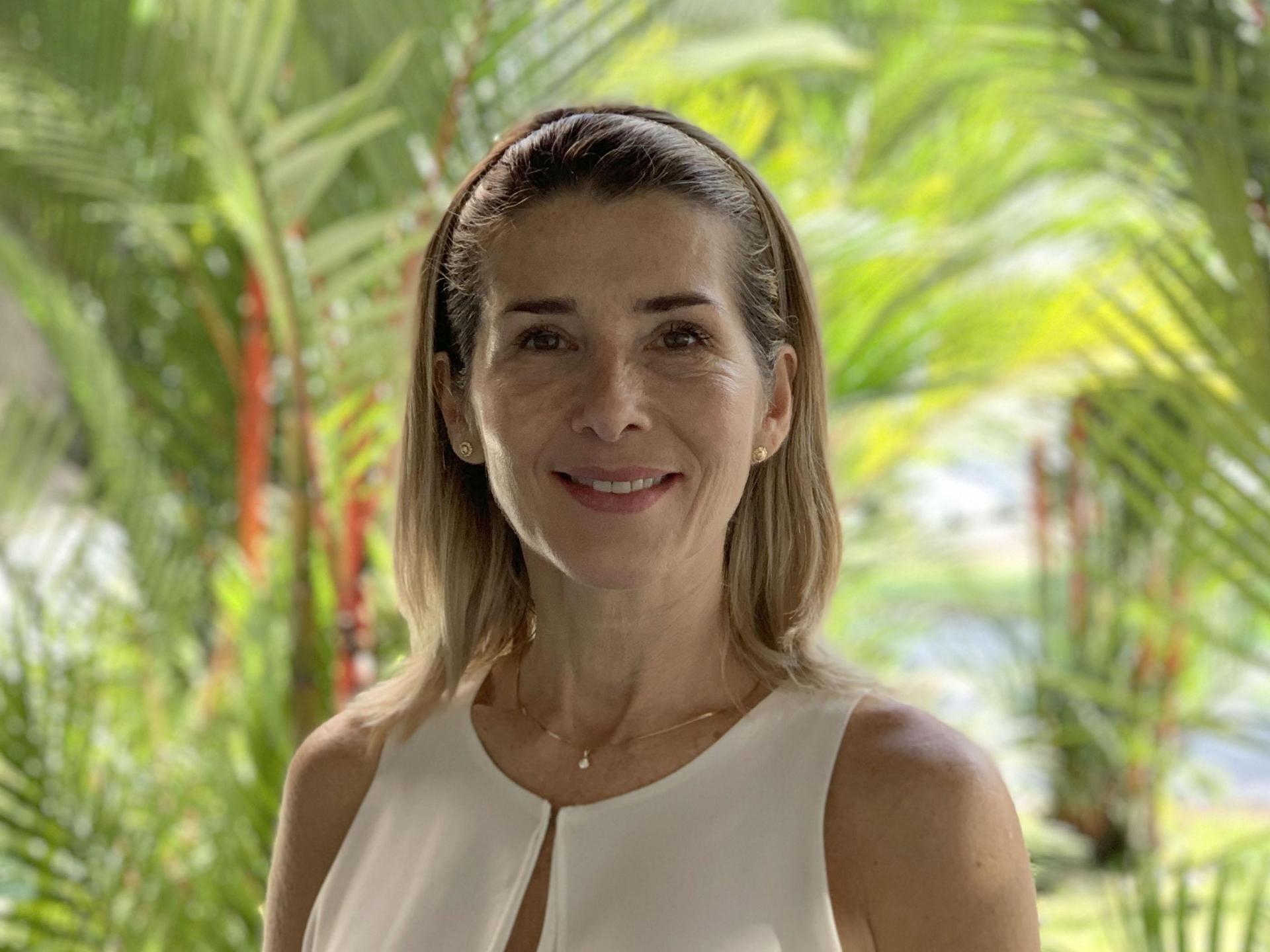 Monica Rivero Admissions Boston School International Panama
