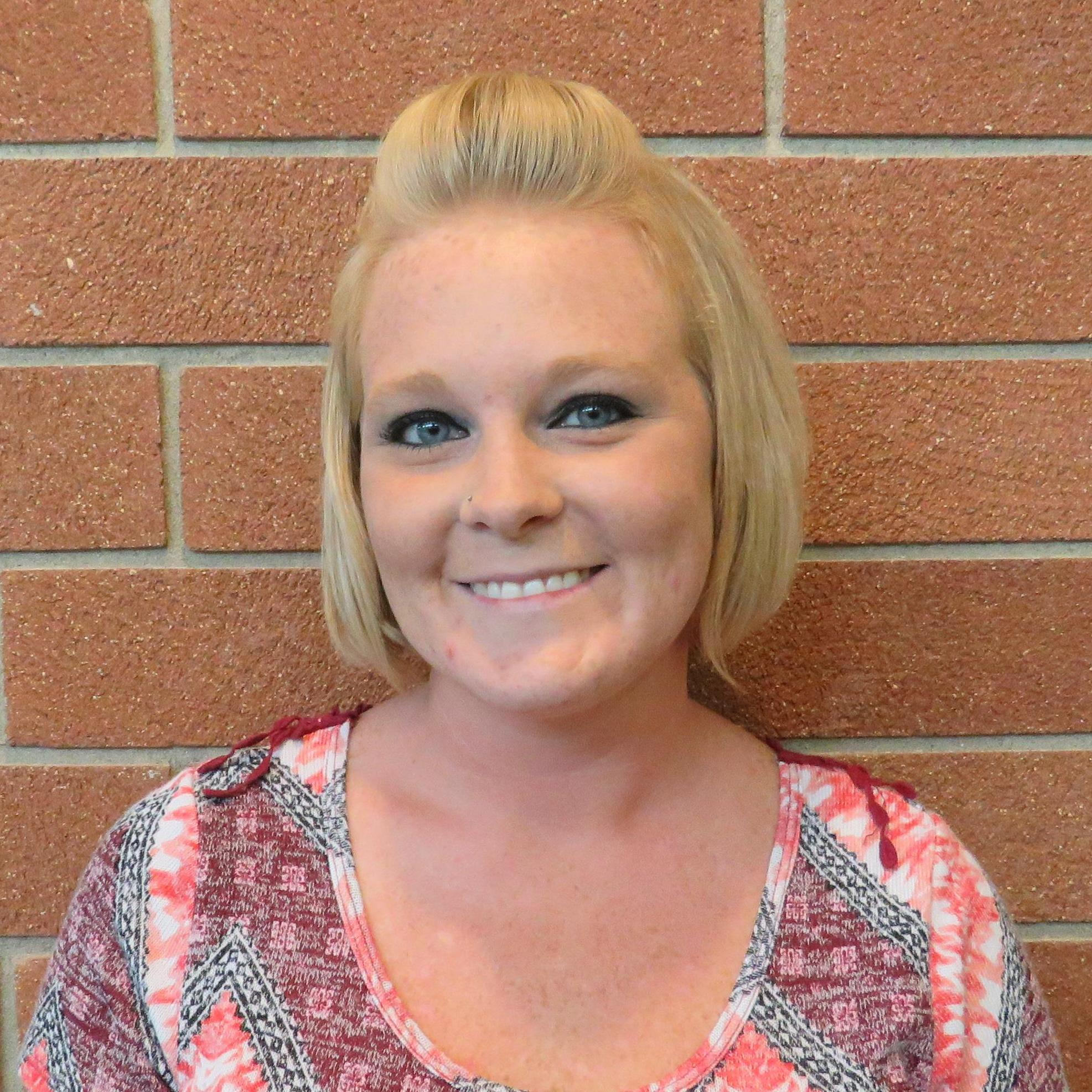 Alexis Johnson's Profile Photo