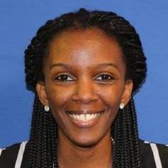 Nadia Jones's Profile Photo