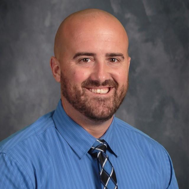 Tyler Knight's Profile Photo