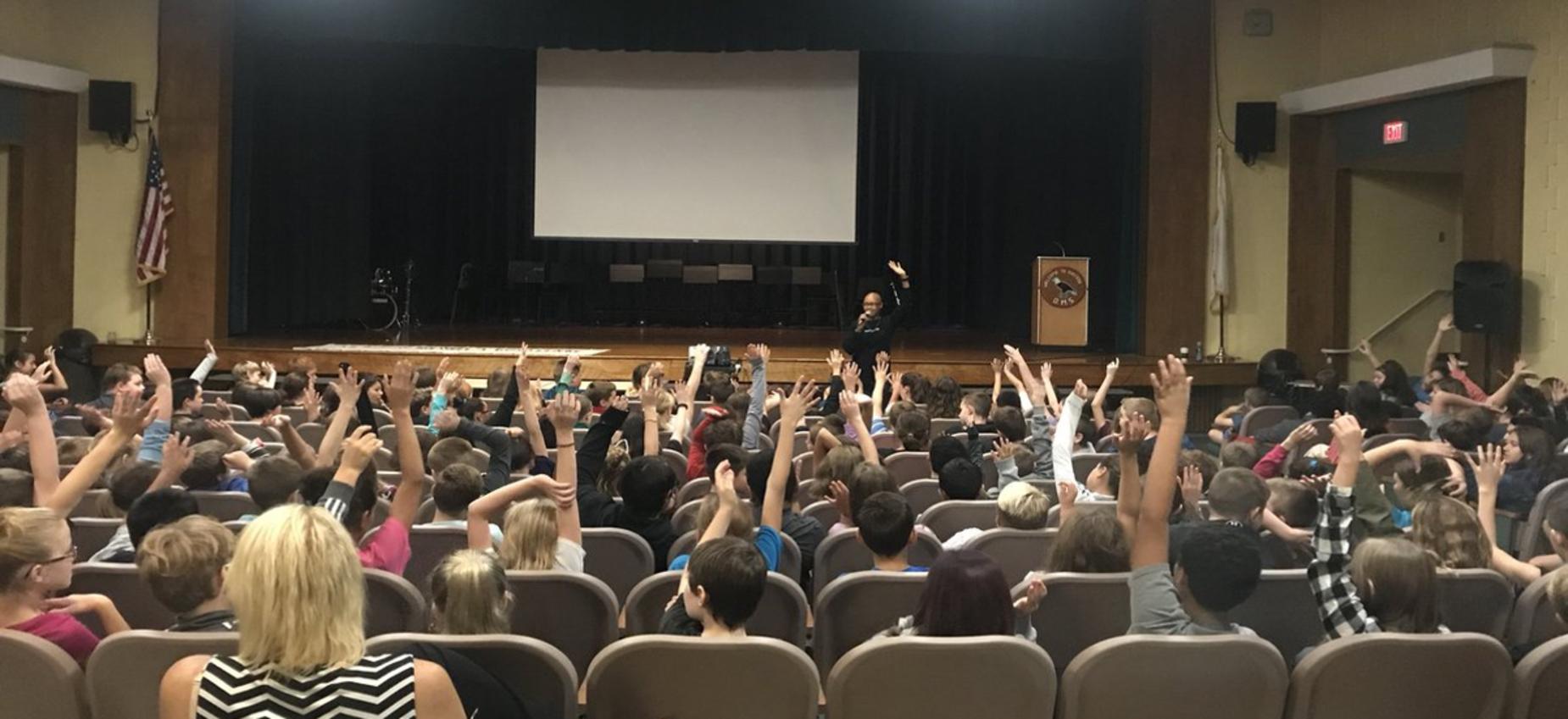 OMS Assemblies