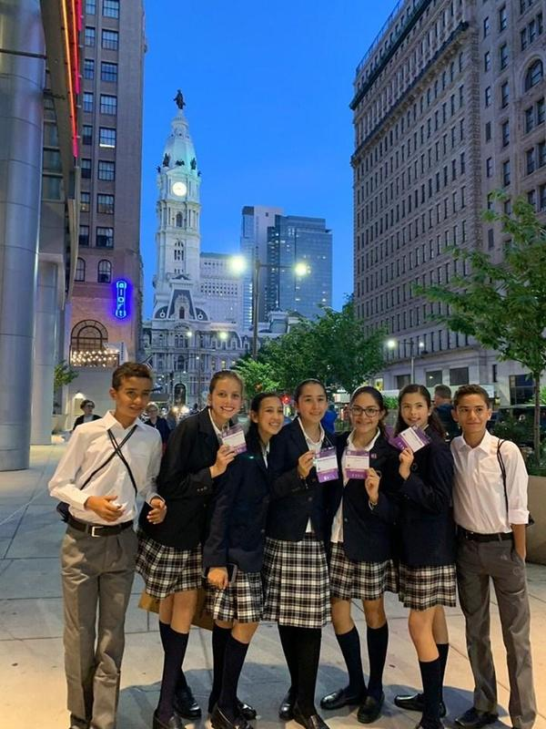 ISTE PHILADELPHIA 2019 Featured Photo