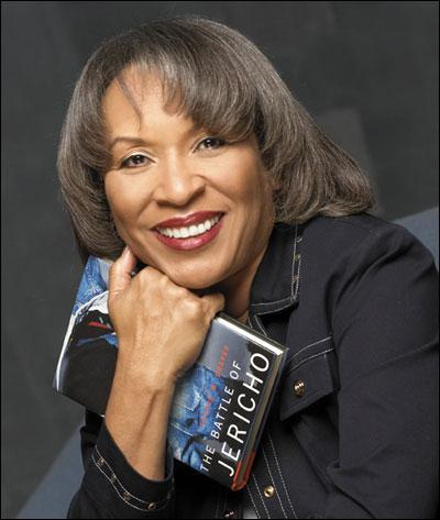 Sharon Draper