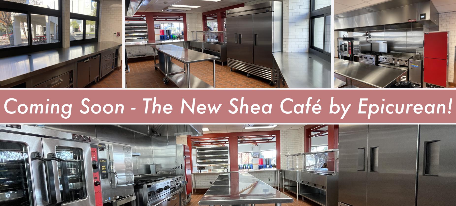 Shea Cafe Image