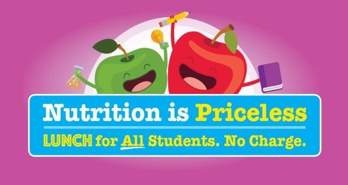 Nutrition is Priceless