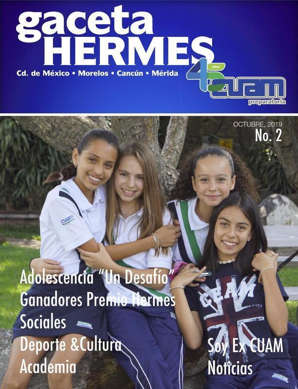Gaceta Hermes Octubre 2019