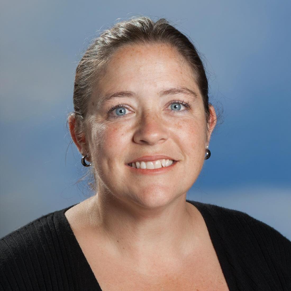 Elizabeth McAllister's Profile Photo
