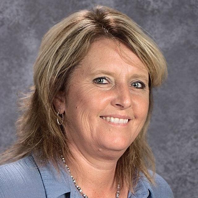 Stephanie Sutton's Profile Photo