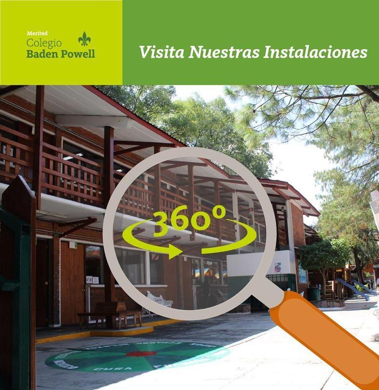¡Te invitamos a conocer las instalaciones de nuestros diferentes Campus desde la comodidad de tu hogar! Featured Photo