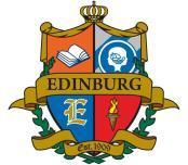 Edinburg Consolidated Independent School District logo