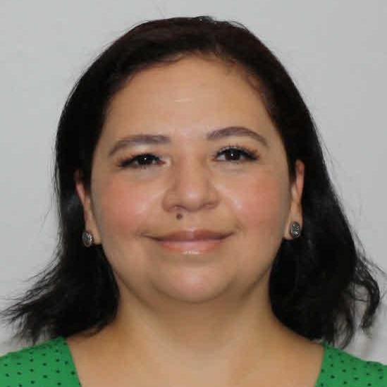 Adriana Garza's Profile Photo