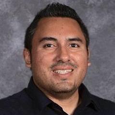 Christopher Moreno's Profile Photo