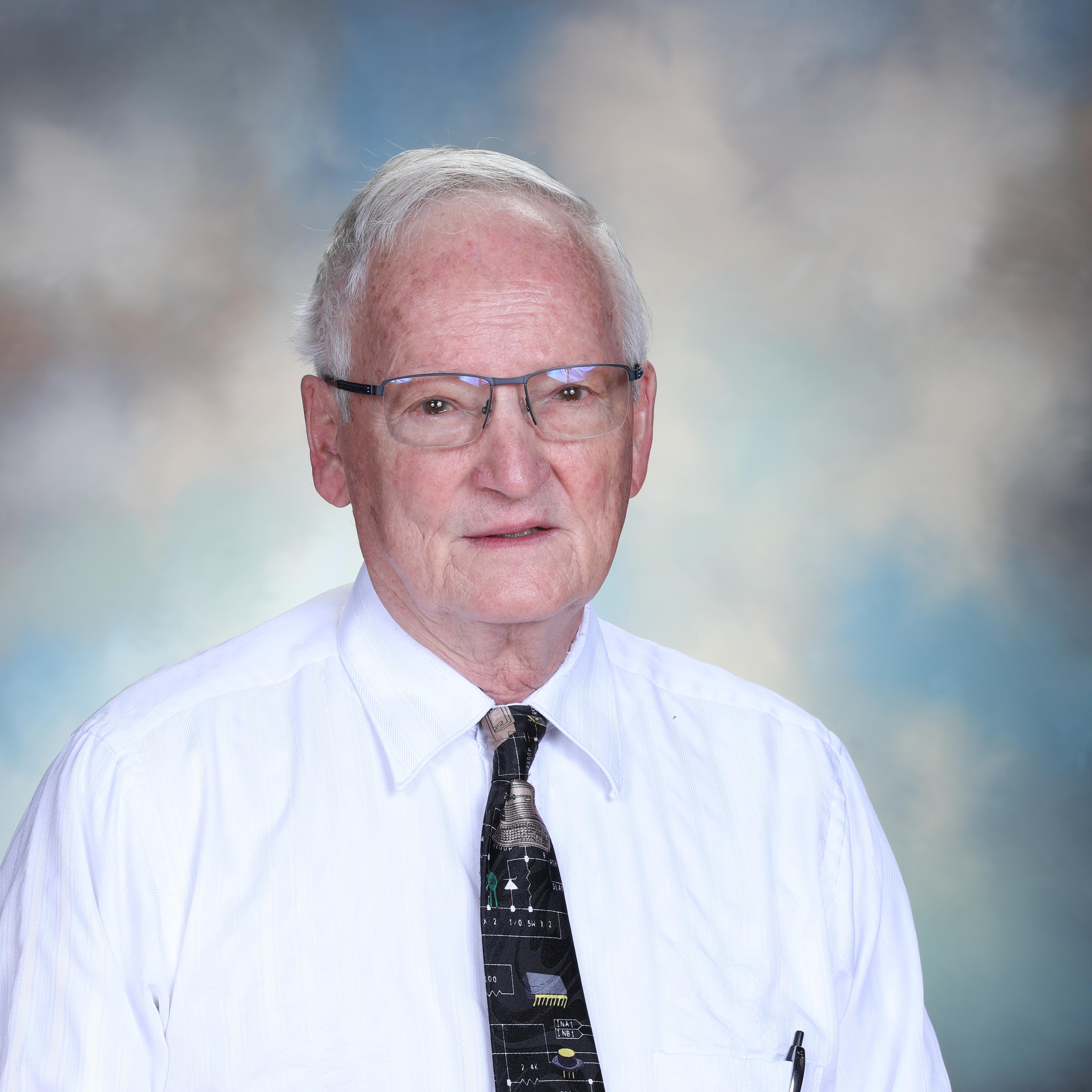 T. Ed Graffte's Profile Photo