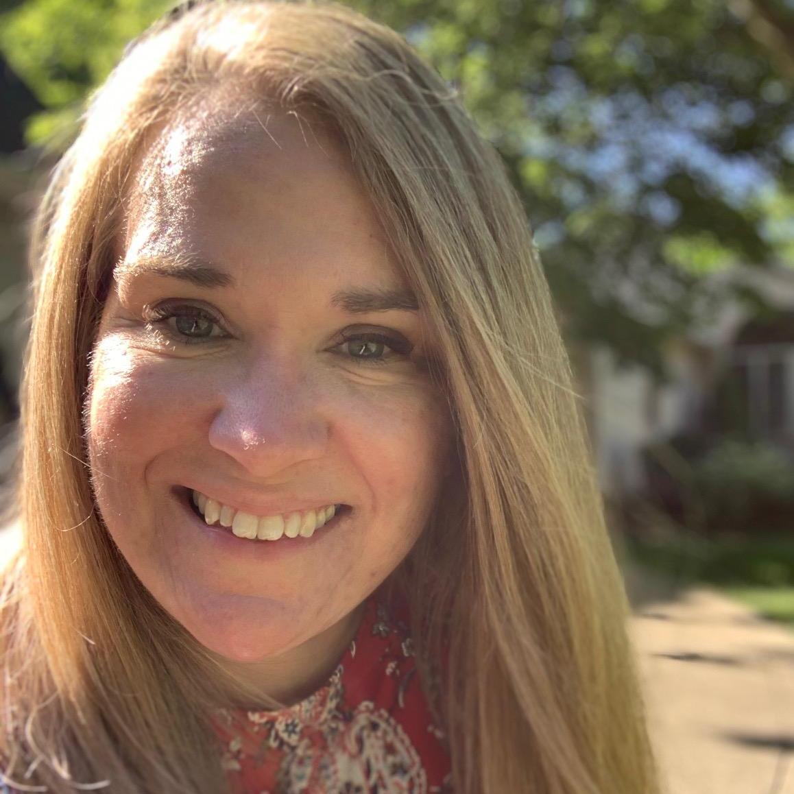 Elizabeth Gooding's Profile Photo