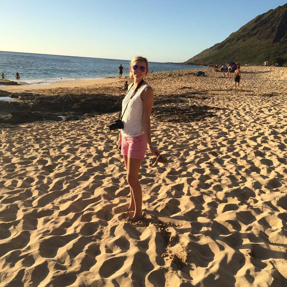 Grace Lekites's Profile Photo