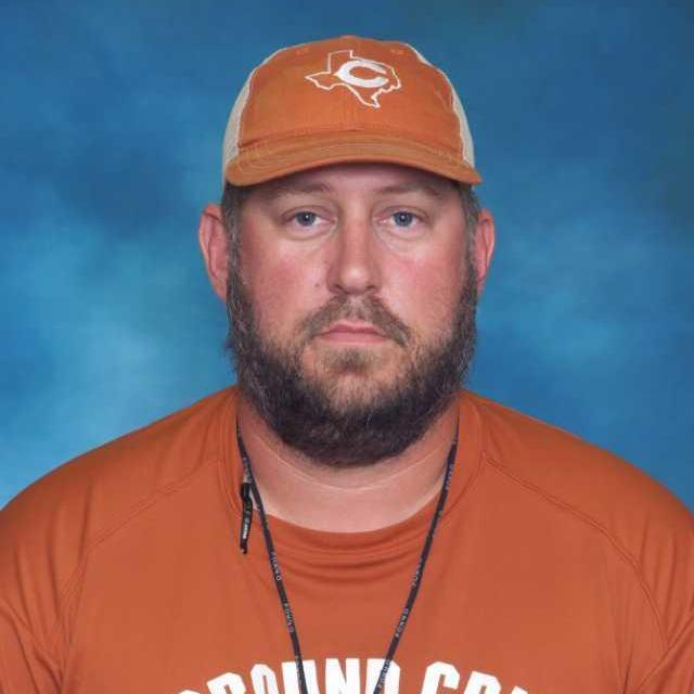 Casey McDaniel's Profile Photo