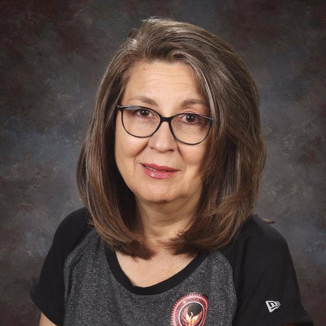Bea Conway's Profile Photo