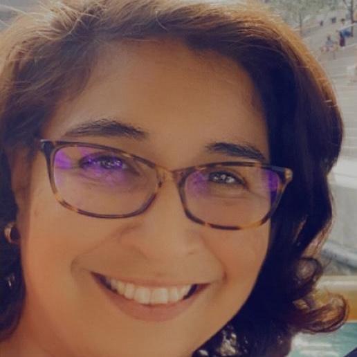 Yadira Aguirre's Profile Photo