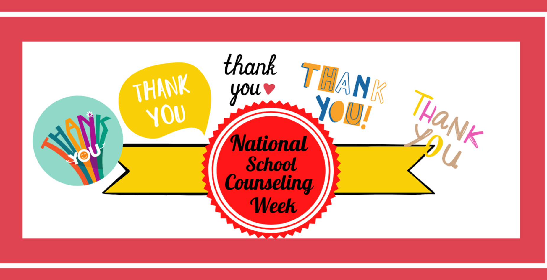 Counselor Appreciation day