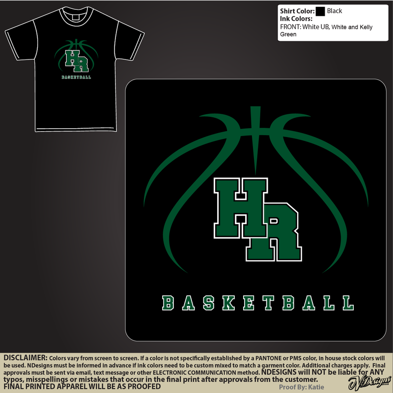 Basketball Shirts are on Sale Now! Featured Photo