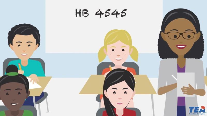 House Bill 4545: Overview for Parents Featured Photo